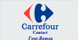 CARREFOUR CONTACT FONT-ROMEU